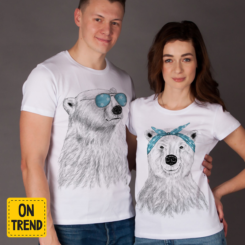 6f51fc3553215 Купить прикольные футболки для влюбленных
